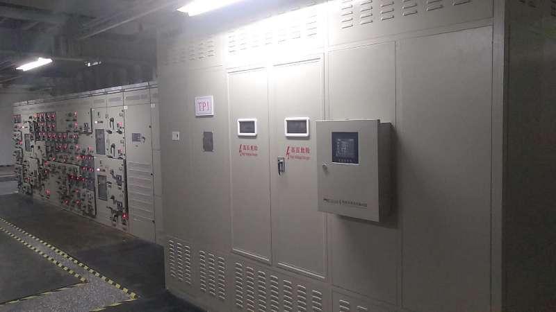 特变电工开关柜温控器现场案例