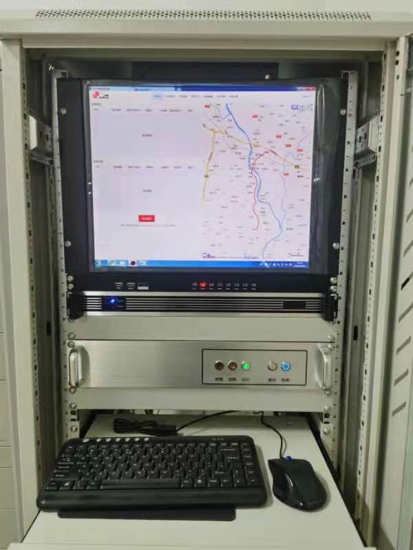 分布式光纤测温管道泄漏监测