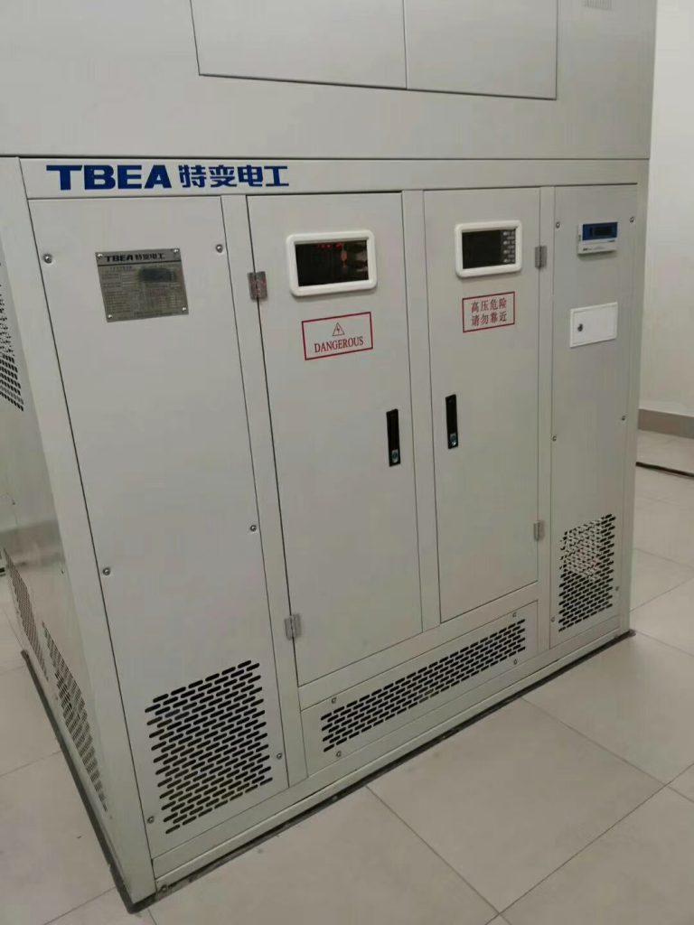 特变电工变压器温控器