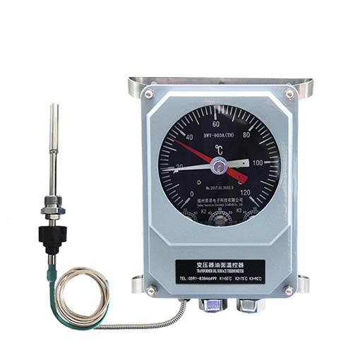 油浸式电力变压器温度控制器